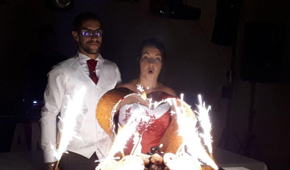 Le mariage de  Antoine  et Charlene à Courlaoux, Jura