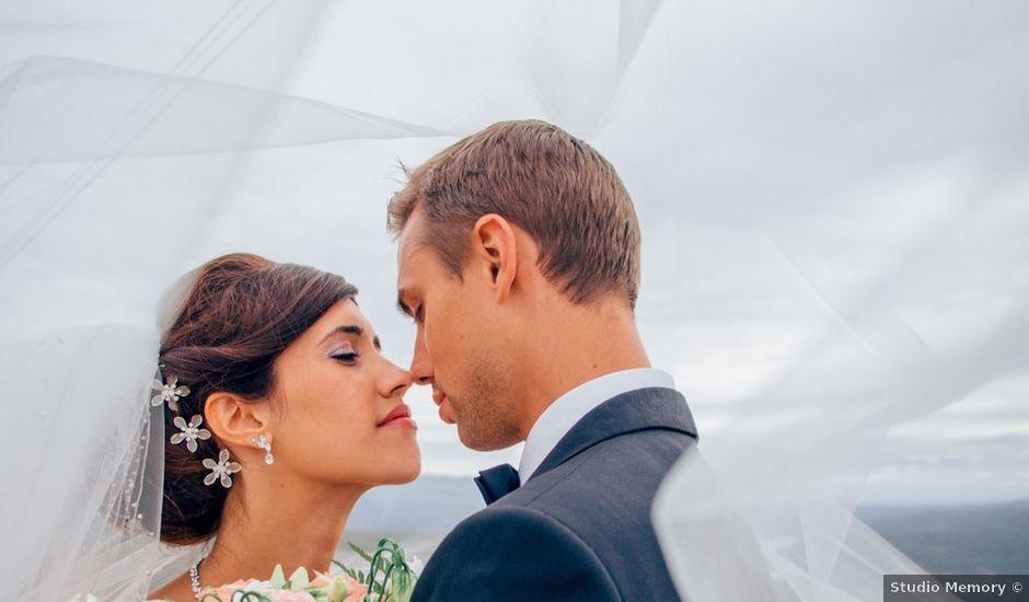 Le mariage de Pierre et Sophie à Paris, Paris