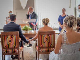 Le mariage de Mireille et Frédéric 2