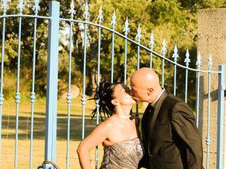 Le mariage de Valérie et Guillaume 2