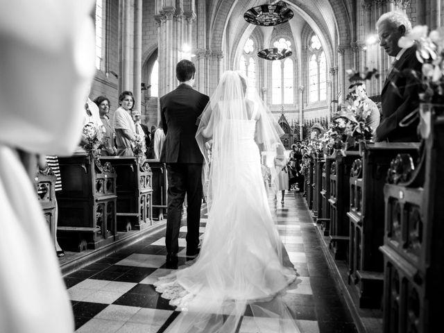 Le mariage de Louis et Agnès à Le Lion-d'Angers, Maine et Loire 16
