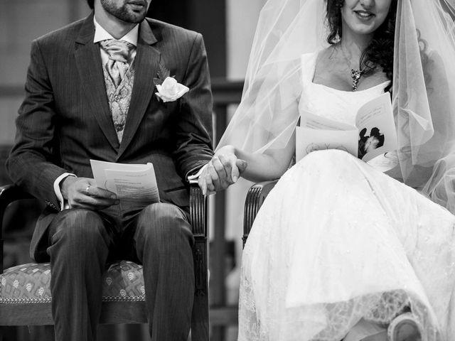 Le mariage de Louis et Agnès à Le Lion-d'Angers, Maine et Loire 21