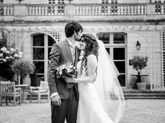 Le mariage de Louis et Agnès à Le Lion-d'Angers, Maine et Loire 26