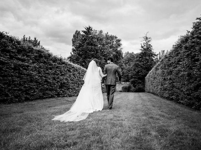 Le mariage de Louis et Agnès à Le Lion-d'Angers, Maine et Loire 33