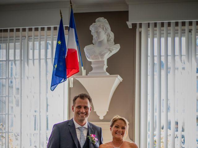 Le mariage de Frédéric et Mireille à Bagnols-sur-Cèze, Gard 10