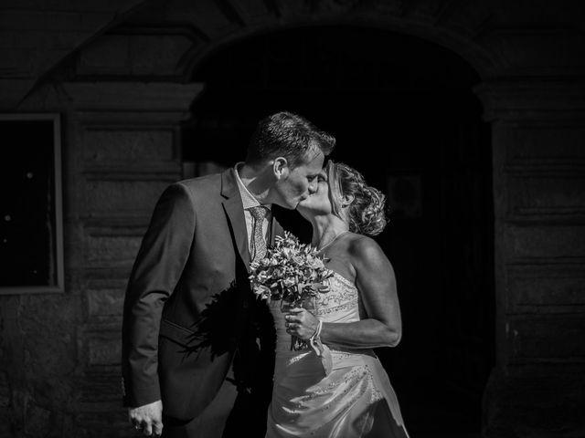 Le mariage de Frédéric et Mireille à Bagnols-sur-Cèze, Gard 11