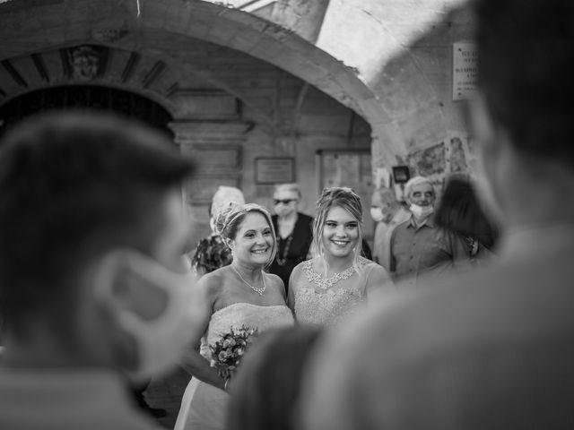 Le mariage de Frédéric et Mireille à Bagnols-sur-Cèze, Gard 12
