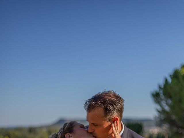 Le mariage de Frédéric et Mireille à Bagnols-sur-Cèze, Gard 13