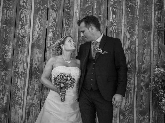 Le mariage de Frédéric et Mireille à Bagnols-sur-Cèze, Gard 14
