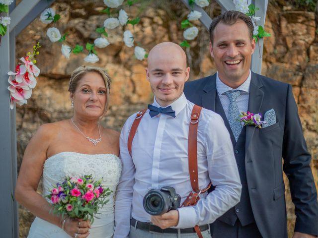 Le mariage de Frédéric et Mireille à Bagnols-sur-Cèze, Gard 18