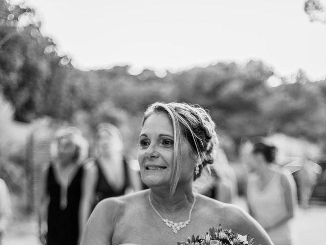 Le mariage de Frédéric et Mireille à Bagnols-sur-Cèze, Gard 20