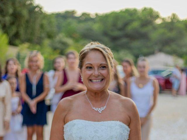 Le mariage de Frédéric et Mireille à Bagnols-sur-Cèze, Gard 21