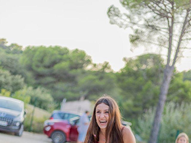 Le mariage de Frédéric et Mireille à Bagnols-sur-Cèze, Gard 22