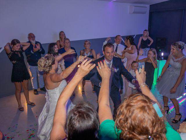Le mariage de Frédéric et Mireille à Bagnols-sur-Cèze, Gard 32