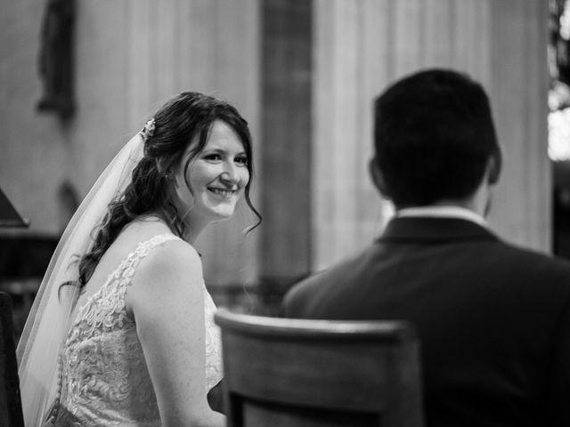 Le mariage de Kevin et Lauriane à Quimper, Finistère 1
