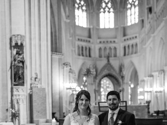 Le mariage de Kevin et Lauriane à Quimper, Finistère 8