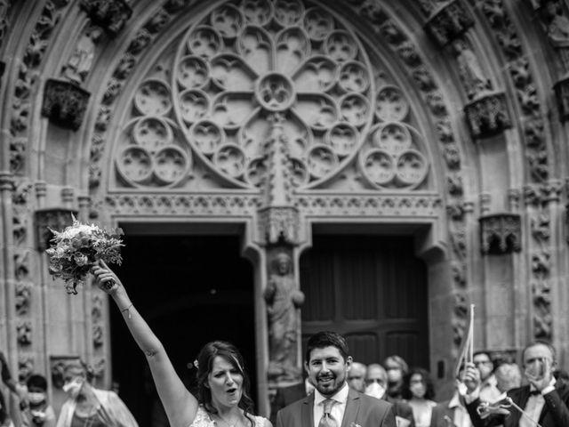 Le mariage de Kevin et Lauriane à Quimper, Finistère 10