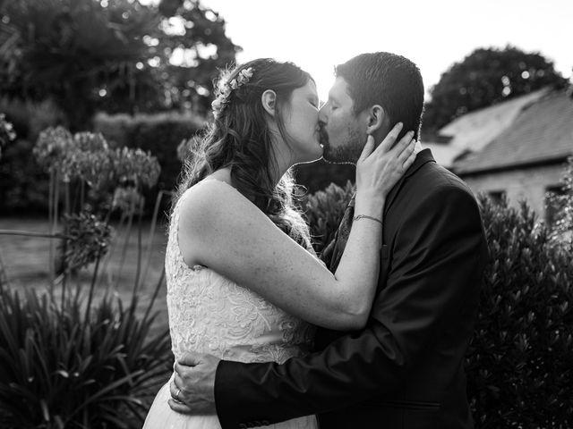 Le mariage de Lauriane et Kevin
