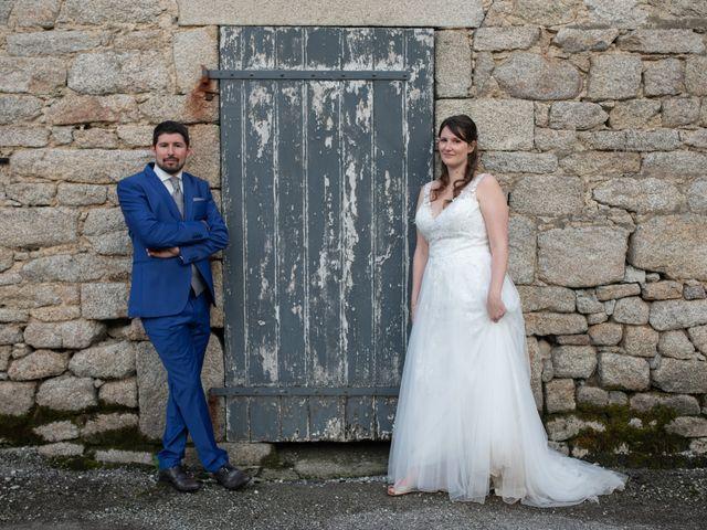 Le mariage de Kevin et Lauriane à Quimper, Finistère 16