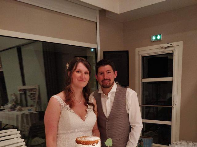 Le mariage de Kevin et Lauriane à Quimper, Finistère 17