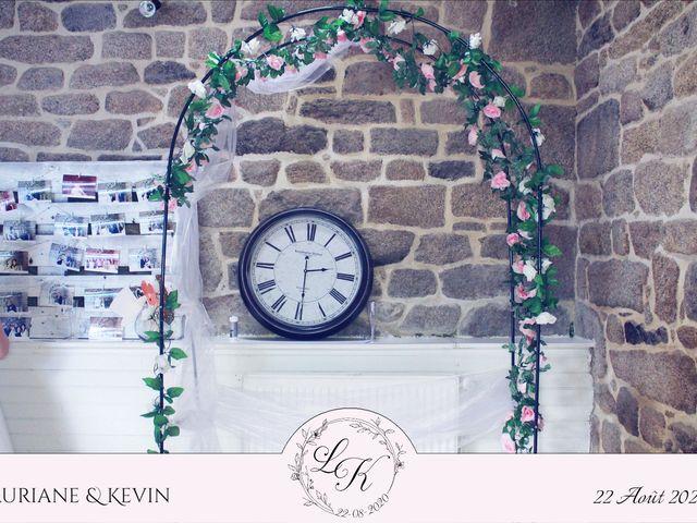 Le mariage de Kevin et Lauriane à Quimper, Finistère 19