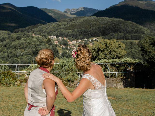 Le mariage de Maeva et Valérie à Chambéry, Savoie 3