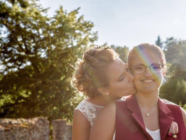 Le mariage de Maeva et Valérie à Chambéry, Savoie 4