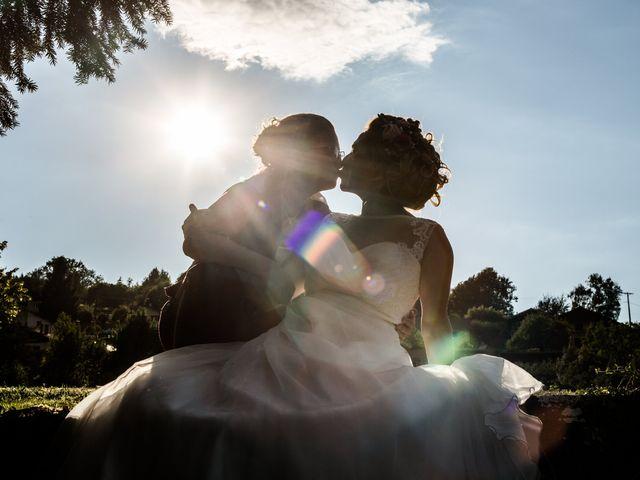 Le mariage de Maeva et Valérie à Chambéry, Savoie 5
