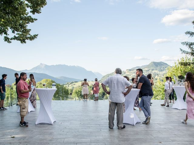 Le mariage de Maeva et Valérie à Chambéry, Savoie 8