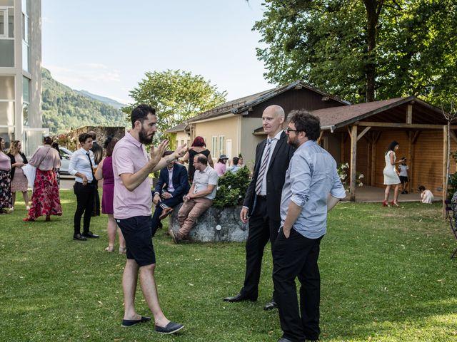 Le mariage de Maeva et Valérie à Chambéry, Savoie 10