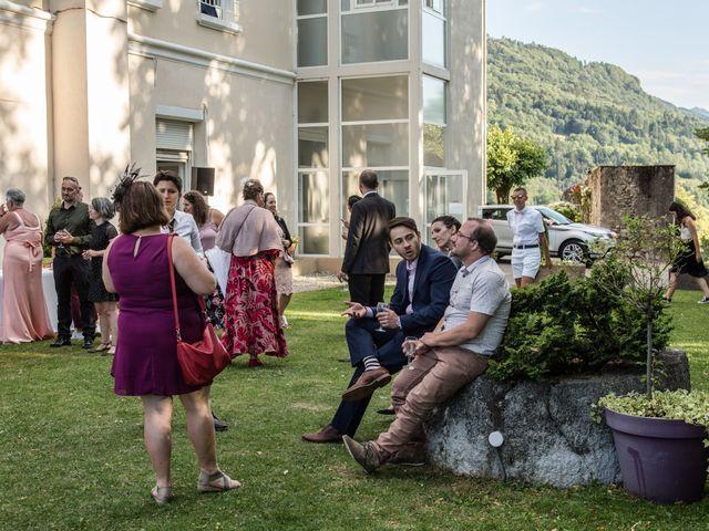 Le mariage de Maeva et Valérie à Chambéry, Savoie 11