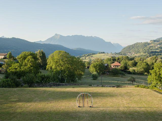 Le mariage de Maeva et Valérie à Chambéry, Savoie 18