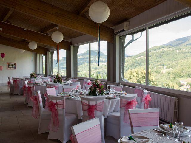 Le mariage de Maeva et Valérie à Chambéry, Savoie 21