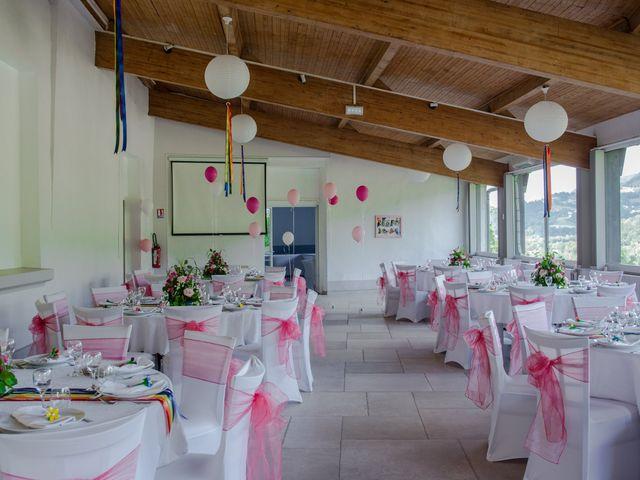 Le mariage de Maeva et Valérie à Chambéry, Savoie 22