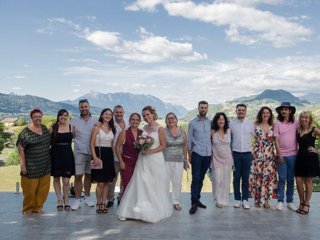 Le mariage de Maeva et Valérie à Chambéry, Savoie 25
