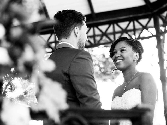 Le mariage de Jeremy et Wendy à Soisy-sur-Seine, Essonne 16