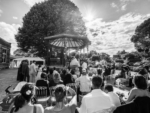 Le mariage de Jeremy et Wendy à Soisy-sur-Seine, Essonne 18