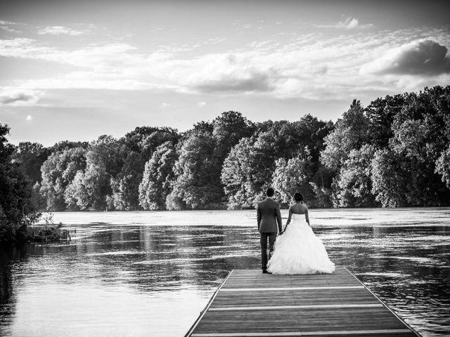 Le mariage de Jeremy et Wendy à Soisy-sur-Seine, Essonne 22