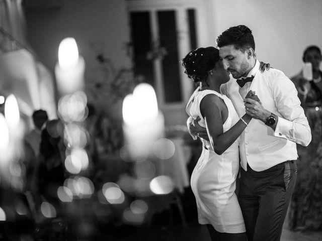 Le mariage de Jeremy et Wendy à Soisy-sur-Seine, Essonne 2