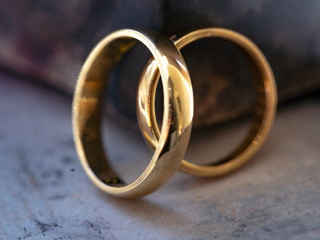 Le mariage de Romain et Valentine à Draguignan, Var 1