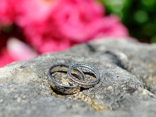 Le mariage de Mathieu et Eloise à Saint-Palais-sur-Mer, Charente Maritime 8