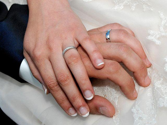 Le mariage de Mathieu et Eloise à Saint-Palais-sur-Mer, Charente Maritime 17
