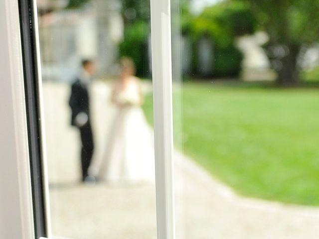 Le mariage de Mathieu et Eloise à Saint-Palais-sur-Mer, Charente Maritime 18