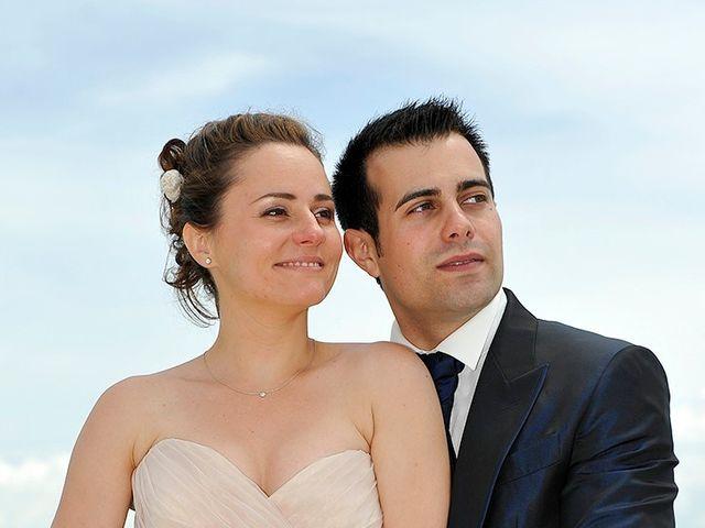 Le mariage de Mathieu et Eloise à Saint-Palais-sur-Mer, Charente Maritime 21