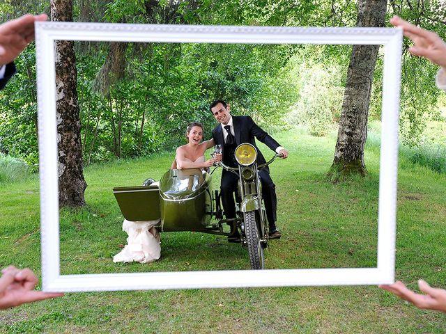 Le mariage de Mathieu et Eloise à Saint-Palais-sur-Mer, Charente Maritime 24
