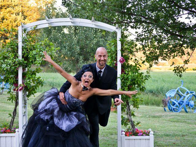 Le mariage de Valérie et Guillaume