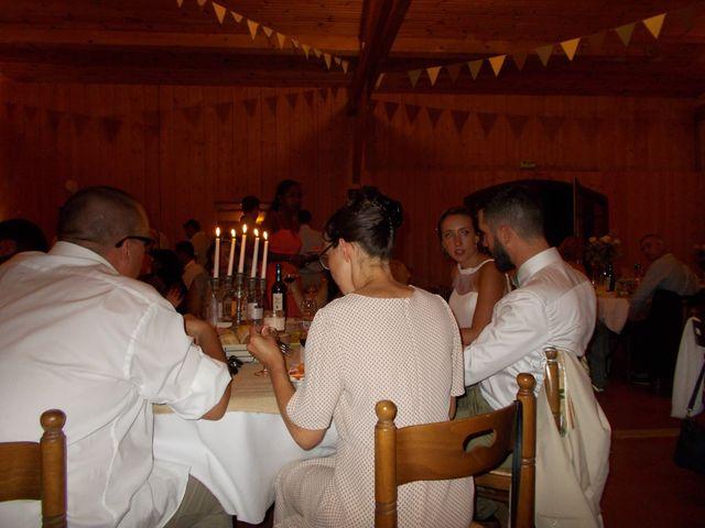 Le mariage de Matthieu et Léa à Le Val, Var 7