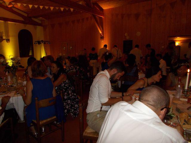 Le mariage de Matthieu et Léa à Le Val, Var 8