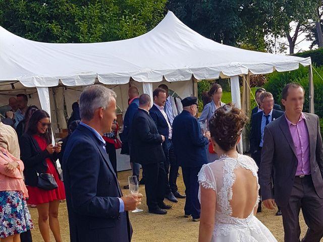Le mariage de Florian et Sophie à Plouigneau, Finistère 16