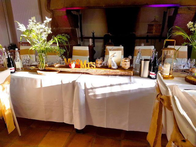 Le mariage de Florian et Sophie à Plouigneau, Finistère 19